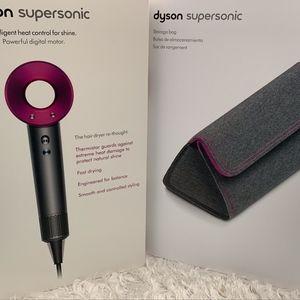 Dysin Supersonic Hair Dryer